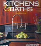 Fine Homebuilding Kitchens & Baths, Winter 2000